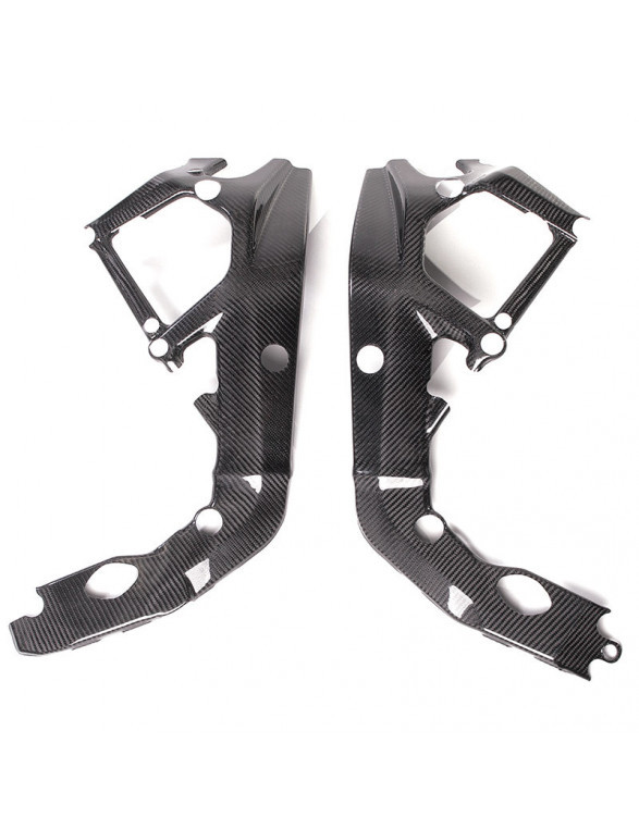 Motorcycle frame Covers
