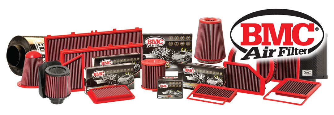 High Performance air filters