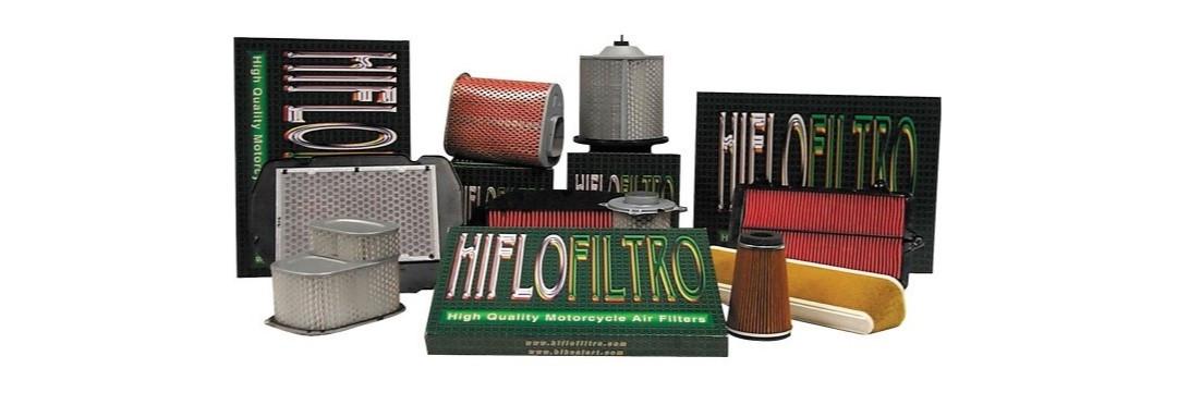 Stock air filters