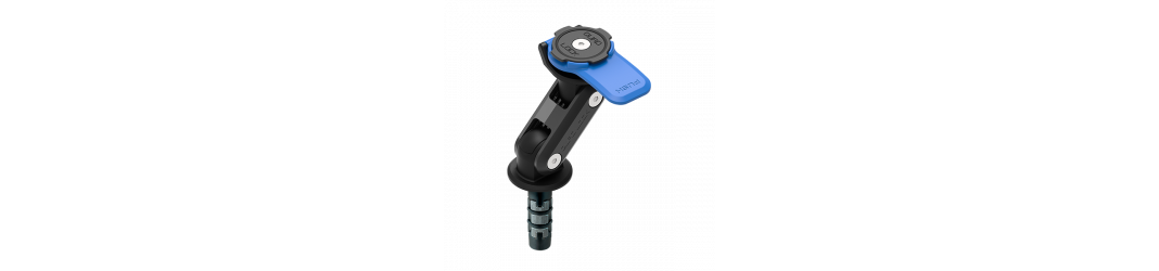 Phone holder mounts