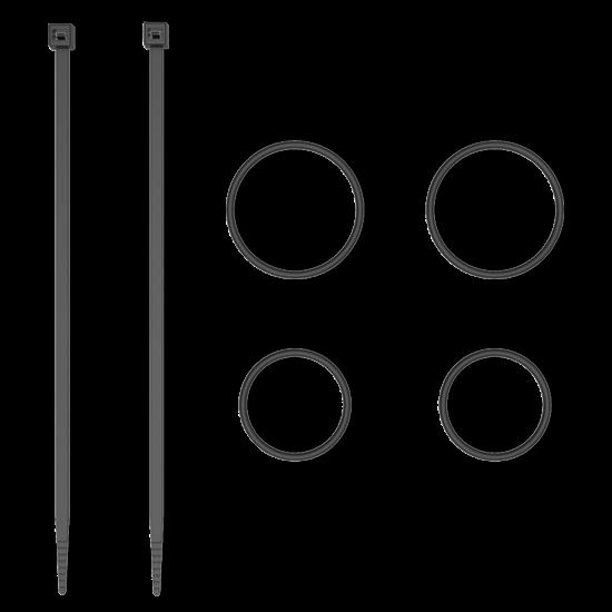 Quad lock spare parts