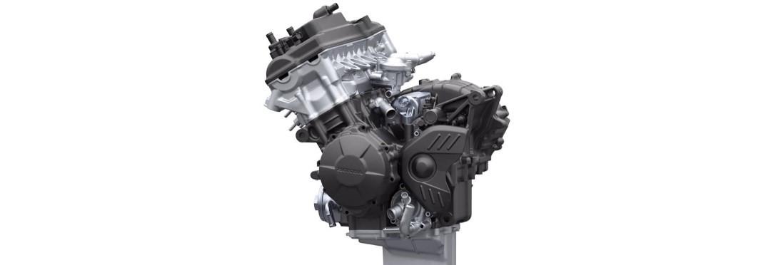 4T Motor oil
