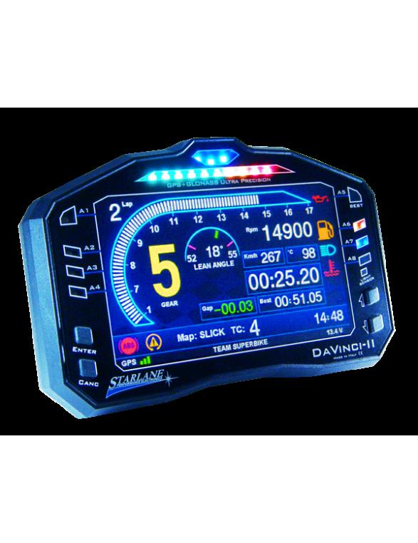 GPS Laptimers